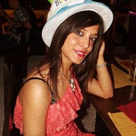 Veronica Cutaneo
