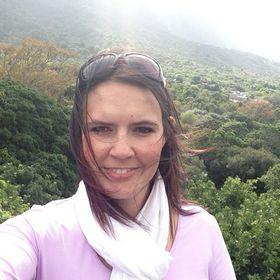Kathleen Joubert