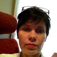 Grete Rofstad