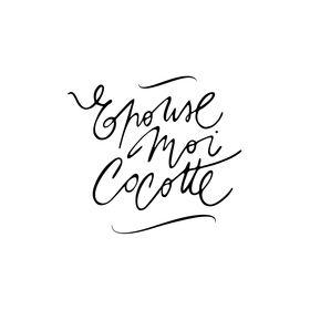 Epouse-moi Cocotte