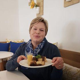 Marlette Hiestermann