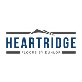 Heartridge Floors
