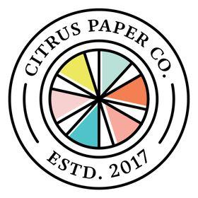 Citrus Paper Co.