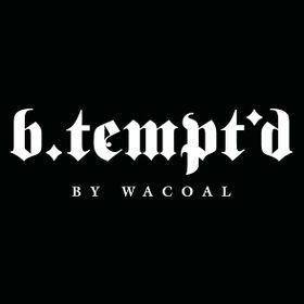 b.tempt'd by Wacoal