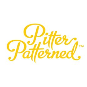 Pitter Patterned - Organic Baby Quilts + Goods