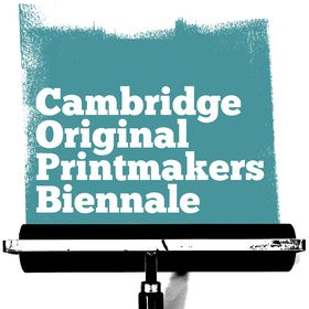 Cambridge Original Printmakers Biennale