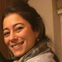 Zeynep Kandemir