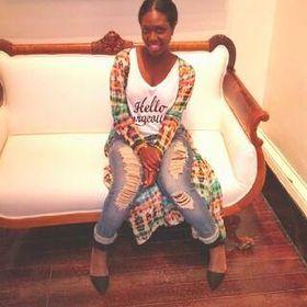 Ebony Callands