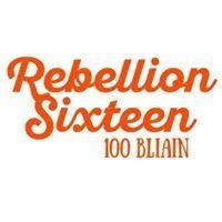 Rebellion Sixteen