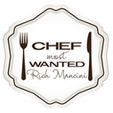 Chef Most Wanted
