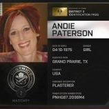 Andie Paterson