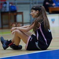 Maria Giachin