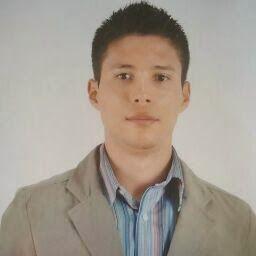 Juan Andres Mora