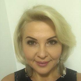 Людмила Фриюк