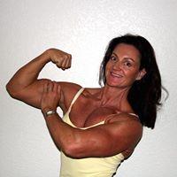 Deborah Compton