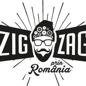 Zig Zag prin Romania