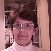 Ulla Nordström