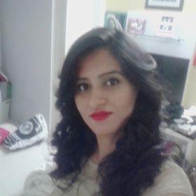 Bhageshri Pawar Mirajkar