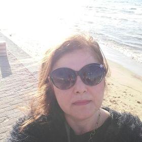 Μαρίνα Λεονταράκη
