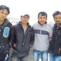 M Bahadurri