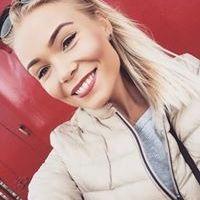 Hannah Larsen