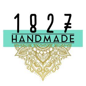 1827 Handmade