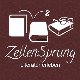 ZeilenSprung - Literatur erlebenBuchblog .