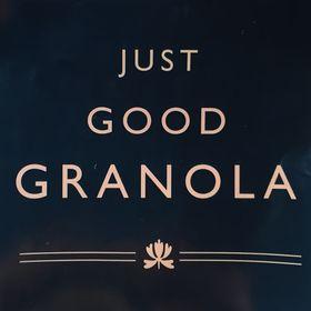 Just Good Granola