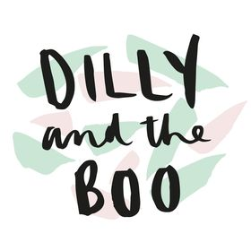 Dilly & the Boo blog