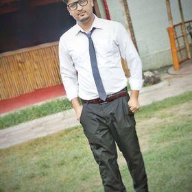Arif Ahammad