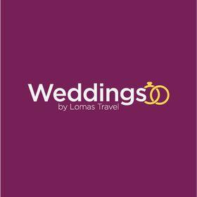 Weddings by Lomas Travel