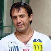 Ilya Vedenin
