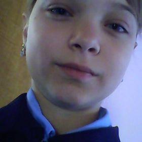Вероника Мешко
