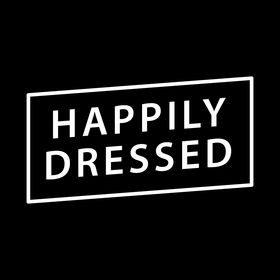 Happily Dressed