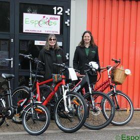 Espokes Electric Bikes