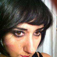 Eleni Georgiou