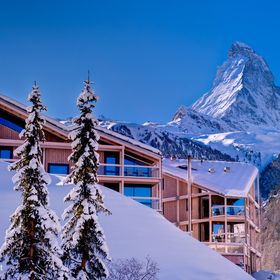 Design Hotel Matterhorn Focus, Zermatt, Switzerland