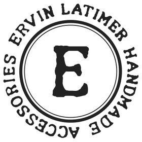 Ervin Latimer Handmade Accessories