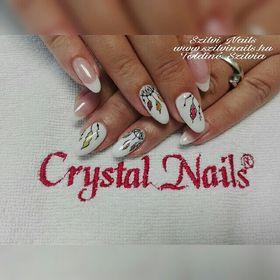 Szilvi Nails