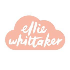Ellie Whittaker ☁️ Textile Trends ☁️ Fabric Design ☁️ Australian Art ☁️