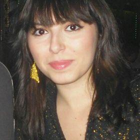 Madalina Sarbu