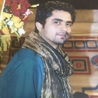 Azeem Ullah