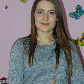 Irina Bobocel