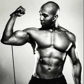 Conrad Fitness