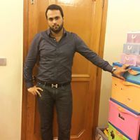 Khalid Khadim