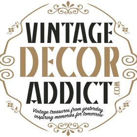 Vintage Decor Addict