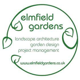 elmfield gardens - landscape architecture, garden design, project management