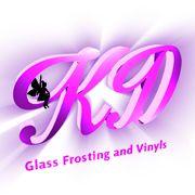 KD Glass Frosting & Vinyls Kerry