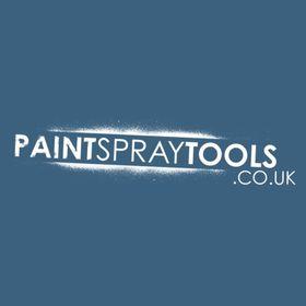 Paint Spray Tools
