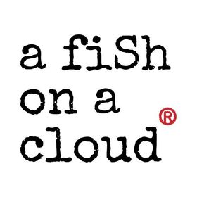 a fiSh on a cloud
